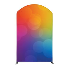 Spectral Color Backdrop