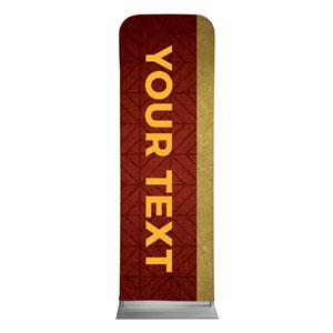 Celebrate The Season Advent Your Text 2 x 6 Sleeve Banner
