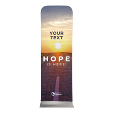 BTCS Hope Is Here Your Text