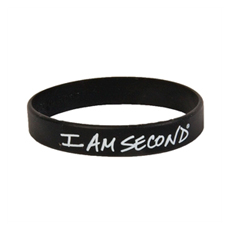 I Am Second Bracelet