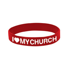 I Love My Church Other