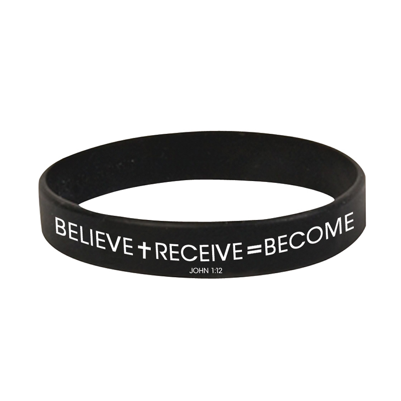 The Case for Christ Movie Wrist Band