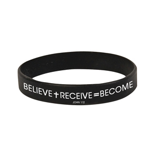 The Case for Christ Movie wrist band SpecialtyItems