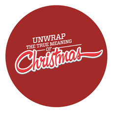UMC Advent Sticker Other