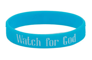 Shipwrecked Wristband, pack of 10 SpecialtyItems