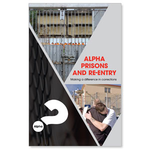 Alpha Prison Intro Brochure Alpha Products