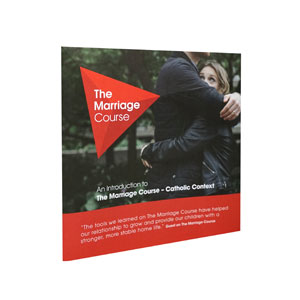 Alpha The Marriage Course - Catholic Context Alpha Products
