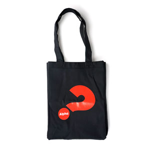 Alpha Tote Bags Alpha Products