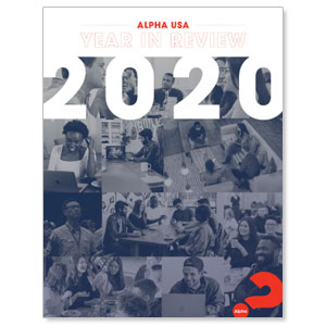 Alpha Annual Report 2020 Alpha Products