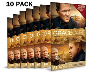 Grace Card Study Guide