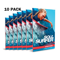 Soul Surfer Study Guide