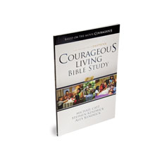 Courageous Living Member Book