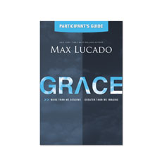 Grace: Max Lucado Small Group
