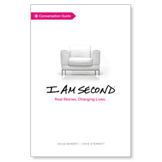 I Am Second Small Group