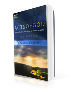 Acts of God Action Journal (Study Guide) StudyGuide
