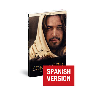 Son of God Spanish Small Groups