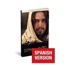 Son of God Spanish