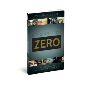 Count for Zero Small Groups