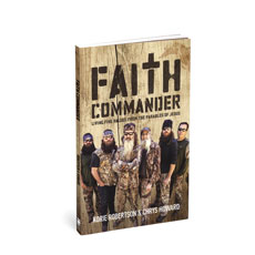 Faith Commander Small Group
