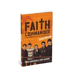Faith Commander Teens Small Group