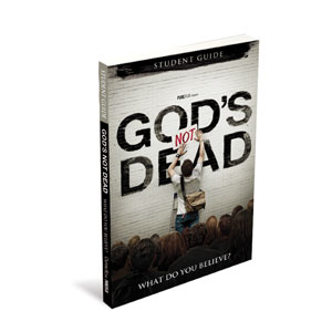 Gods Not Dead Student Study Guide StudyGuide
