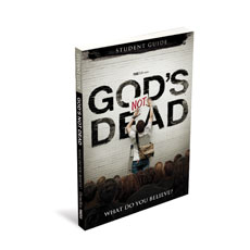 Gods Not Dead Youth Small Group