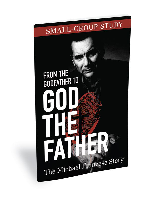 Small Groups, God The Father