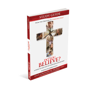 Do You Believe Study Guide StudyGuide