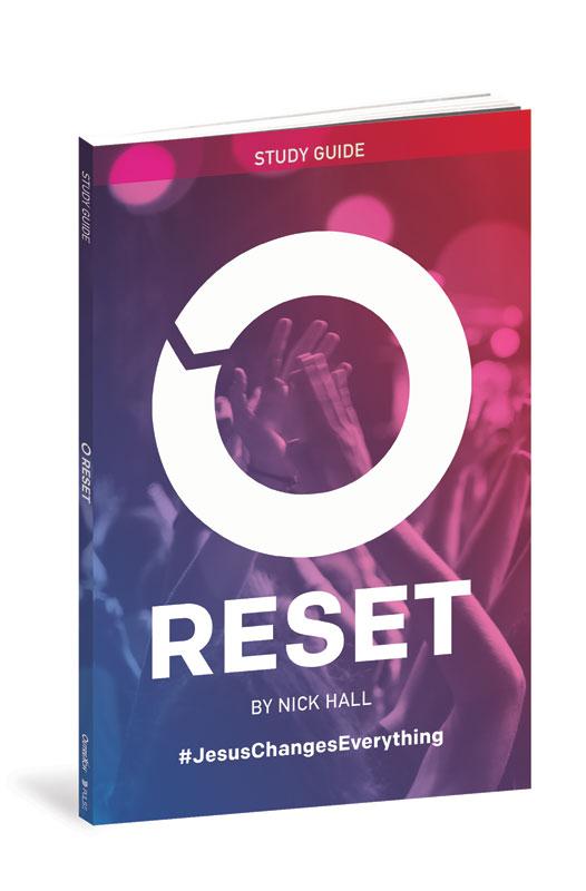 Reset Study Kit