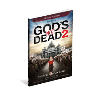 Gods Not Dead 2 Small Groups
