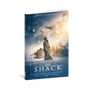 The Shack Official Movie Study Guide StudyGuide