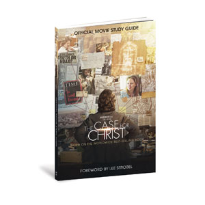 The Case for Christ Official Movie Study Guide StudyGuide