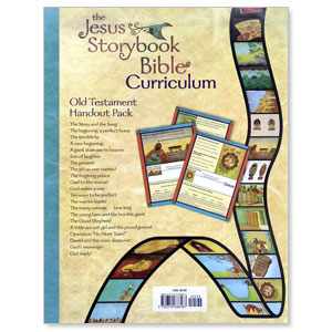 Jesus Storybook Bible Other