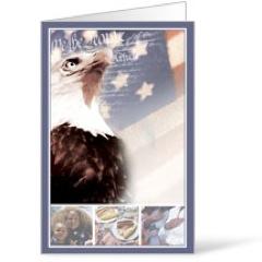 Celebrate America Bulletin