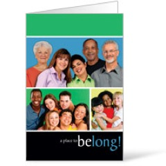 Belong Bulletin