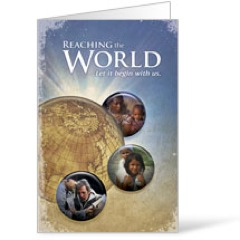 World Missions Bulletin