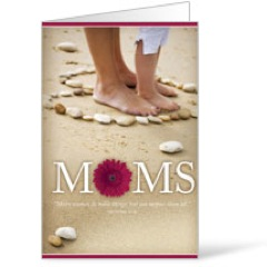 Moms Bulletins 8.5 x 11