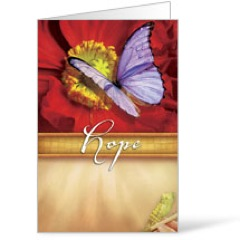 Beautiful Words Hope Bulletins
