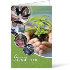 Growing Together Bulletins