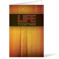 Together Life Bulletin