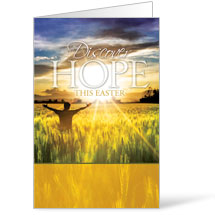 Easter Hope Field Bulletin