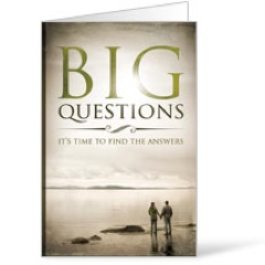Big Questions Bulletin