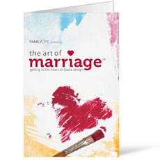 Art of Marriage Bulletin
