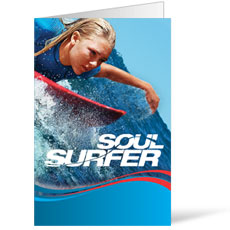 Soul Surfer Bulletin