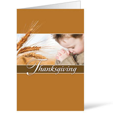Thanksgiving Wheat Bulletin