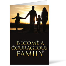 Courageous Family Bulletin