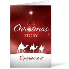 The Christmas Story Bulletin