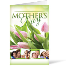 Celebrate Mother Bulletin