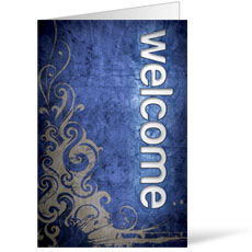 Adornment Welcome Bulletin