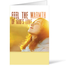 Feel The Warmth Bulletin